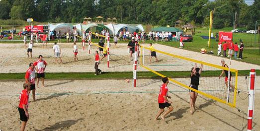 Športové aktivity v PSA Groupe Slovakia