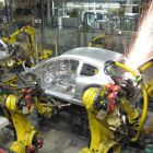 Robotizovaná výroba