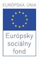 Projekty financované ESF